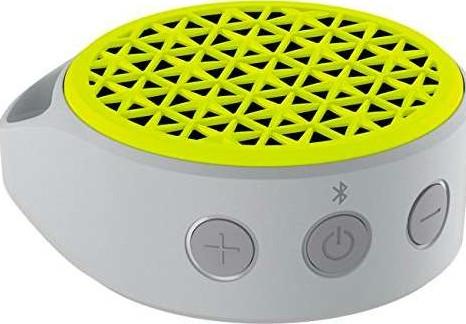 e15d79ccb22 Logitech X50 Mobile Bluetooth Wireless Speaker (Yellow) | 980-001061 ...