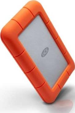 Lacie Rugged Mini Usb 3 0 1tb Portable External Hard Drive