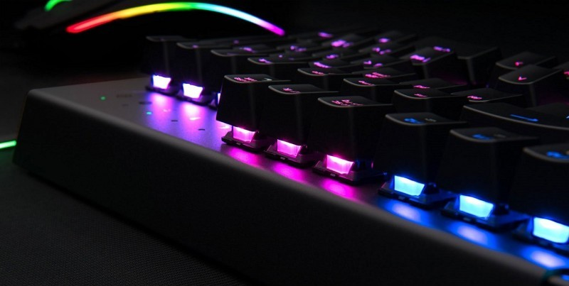 4d429ed183456 Razer BlackWidow X Chroma multi lighting gaming keyboard (English array  version)