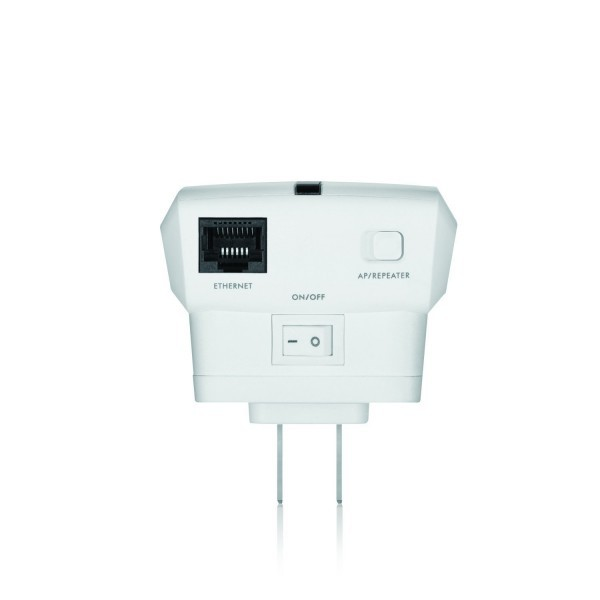 ZyXEL Dual Band Wireless Range Extender with Speed Boost and Range Boost  WRE6505