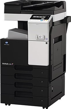 Konica Minolta 367 Series Pcl Download - How To Download ...