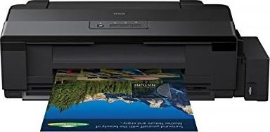 Epson L1300 A3 4 Color Printer