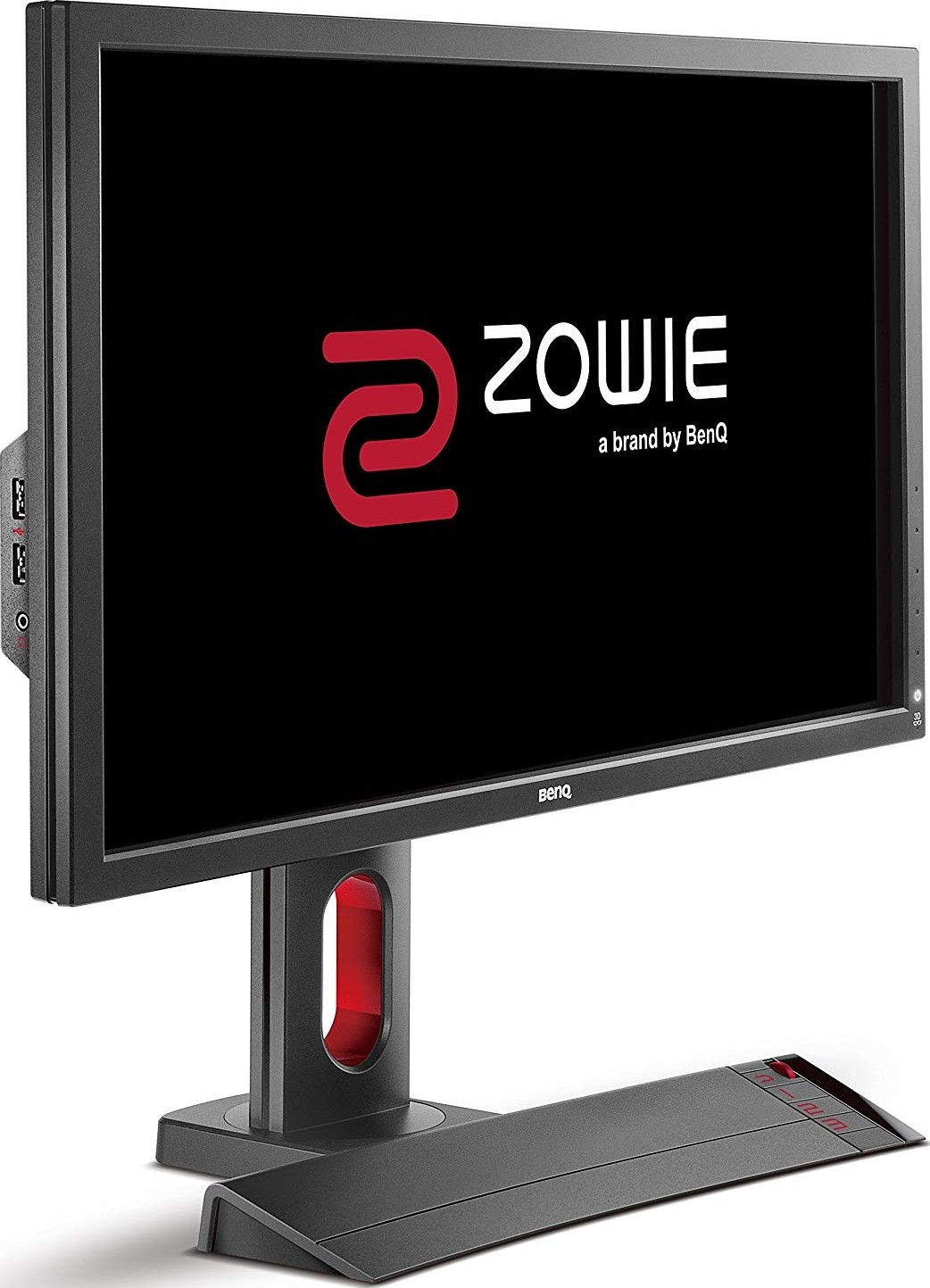 BenQ ZOWIE XL2720 27 Inch 144 Hz e Sports Gaming Monitor with 1 ms, Height  Adjustable Stand, S Switc