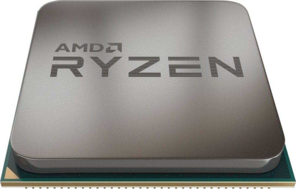 AMD RYZEN 5 2600 6 Core 3 4 GHz 3 9 GHz Max Boost Socket AM4 65W Desktop  Processor with Wraith Ste