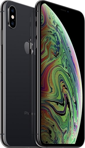 Apple iPhone XS Max 512GB, Apple A12 Bionic 7 nm 4G, 1242 x 2688  pixels,with FaceTime MT522A