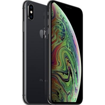 Apple IPhone XS Max 512GB, Apple A12 Bionic (7 Nm) 4G, 1242 X 2688  Pixels,with FaceTime | MT522A