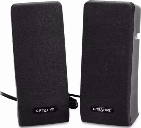 Creative Sbs A35 2 0 Desktop Speakers Buy Best Price In