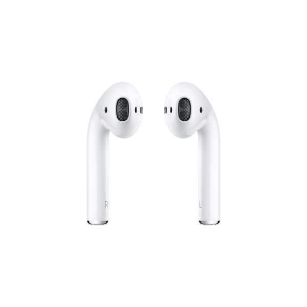 Apple Airpods Wireless Bluetooth Headset For Iphones With Ios 10 Or Later White Mmef2 Buy Best Price In Bahrain Manama Riffa Muharraq