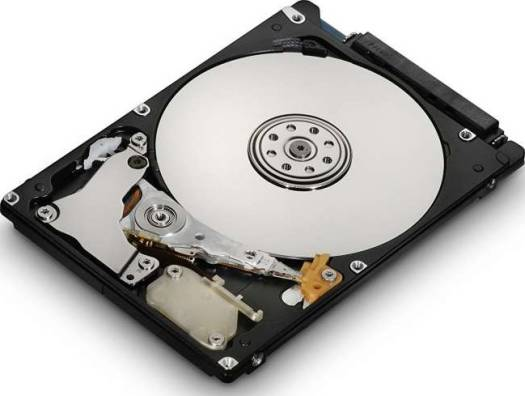 "Hitachi HGST Z5K500 (0J38065) 500GB 5400 RPM 8MB Cache SATA 6.0Gb/s 2.5"" Internal Notebook Hard Drive 
