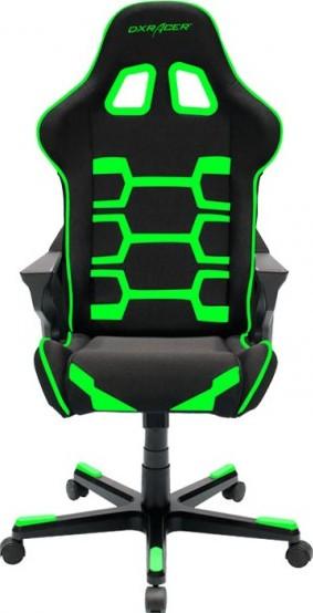 Cool Dxracer Origin Series Gaming Chair Black Green Oh Oc168 Ne Squirreltailoven Fun Painted Chair Ideas Images Squirreltailovenorg