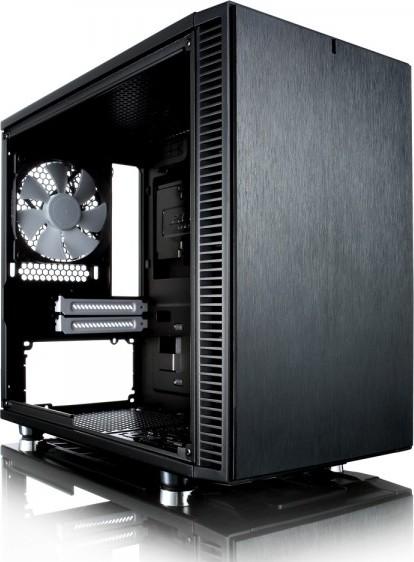 Fractal Design Define Nano S Black Itx Computer Case Fd Ca Def Nano S Bk Buy Best Price In Uae Dubai Abu Dhabi Sharjah,Small Home Interior Design For Hall