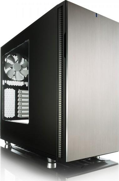 Fractal Design Define R5 Titanium Window Atx Computer Case Fd Ca Def R5 Ti W Buy Best Price In Uae Dubai Abu Dhabi Sharjah,Modern Living And Dining Room Design Ideas