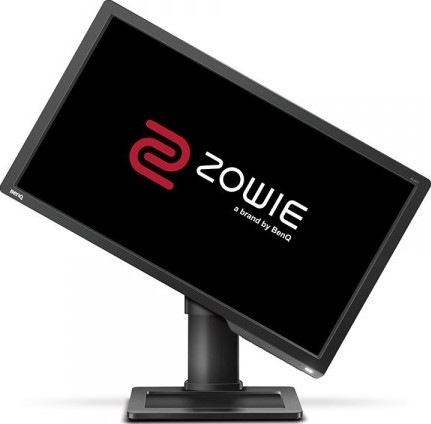 BenQ ZOWIE XL2411 24 Inch 1080p LED Full HD 144Hz 1ms GTG e Sports Gaming  Monitor, XL Series for e