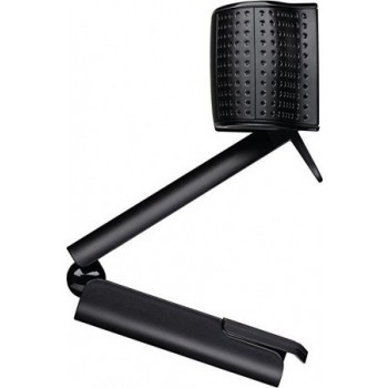 Logitech C922 Pro Stream Full HD Webcam with Mic and Adjustable Tripod - Black | 960-001088