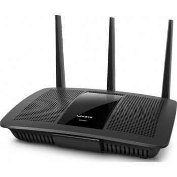 Linksys AC1900 Dual Band Wireless Router Max Stream   EA7500