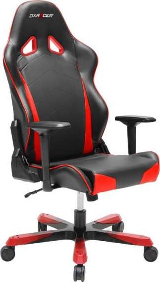 DXRacer Tank Series Gaming Chair Black / Red | OH/TS29/NR اشتر الآن، أفضل  الأسعار