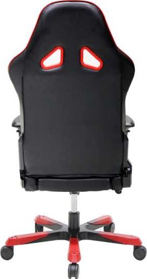 Dxracer Tank Series Gaming Chair Black Red Oh Ts29 Nr