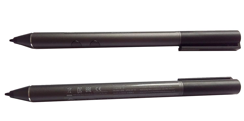 Active Digitizer Stylus Pen For HP Envy 17-aexxx, Envy X360 15-bp0xx, Envy  X360 15-bq0xx, Spectre X2 12-c0xx, Spectre X360 13-ac0xx, Spectre X360