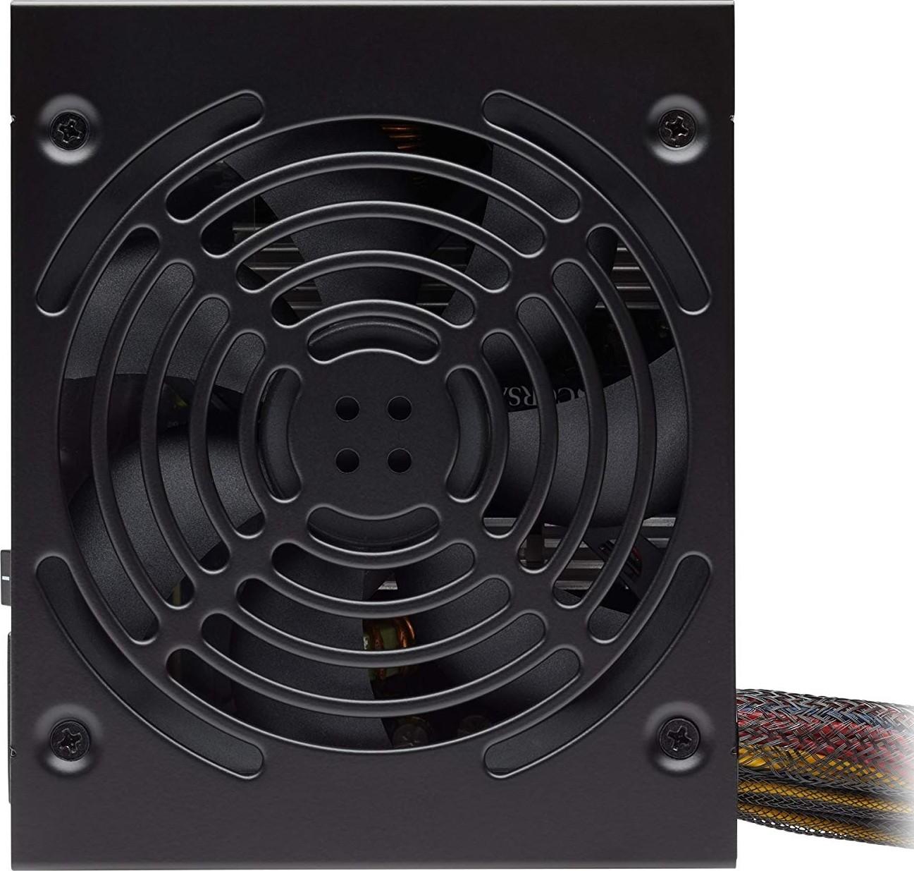 Corsair VS650 650 Watts ATX12V V2 31 Power Supply | CP-9020098-UK /  CP-9020172-UK