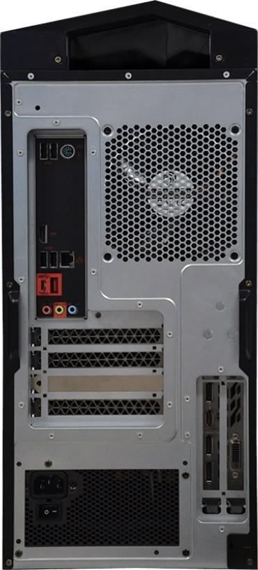 MSI Infinite i7 8700 4 6Ghz, H310 Chipset, GTX 1060 3GT OCV1, 8GB DDR4, 2TB  HDD + 128GB SSD, Window