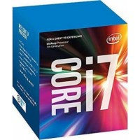 Intel Kaby Lake I7 3.6 up to 4.2Ghz 7700 7th Gen Core Desktop Processors | BX80677I77700