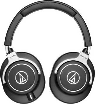 Audio-Technica ATHM70x Dynamic  Professional Monitor Headphones | ATH-M70x