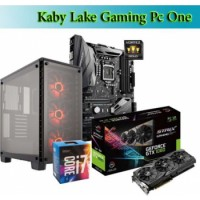 Kaby Lake Gaming PC One