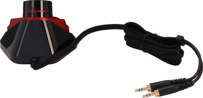 Creative Sound Card Ext Blaster Zx 116dB PCIe Gaming Sound Card with 600  ohm Headphone Amp and Deskt