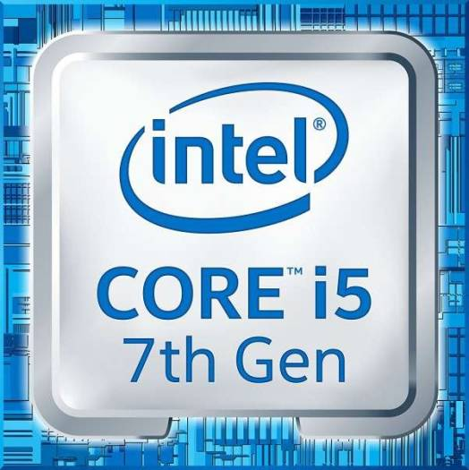 Intel Core i5-7400 3.0 GHz QuadCore 6 MB Cache CPU LGA1151 | BX80677I57400