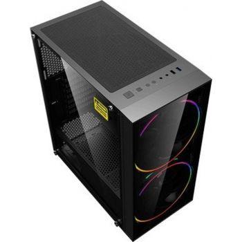 DRACO 5 Gaming PC (Intel Core™️ i5-10500 Processor, GTX 1650 Gaming Graphic Card, HyperX FURY RGB 16GB Memory , 500GB SSD+1TB HDD, 500W Power Supply, Windows 10 pro  