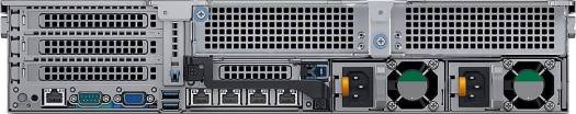 """Dell PowerEdge R740 3.5"""" Chassis with up to 8 Hard Drives, Intel Xeon Silver 4210R 2.4G, 16GB RDIMM,1.2TB 10K RPM ,750W, iDRAC9 Express Bundled with Veritas Backup Exec-Sever Backup Software 