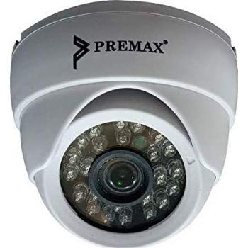 Premax 2 Mega Pixels AHD DOME CCTV Camera | PM-DCC54