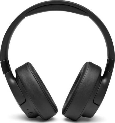 JBL Tune 600 BTNC Over-Ear Headphones , Wireless Bluetooth, Noise Canceling - Black | T600BTNCBLK