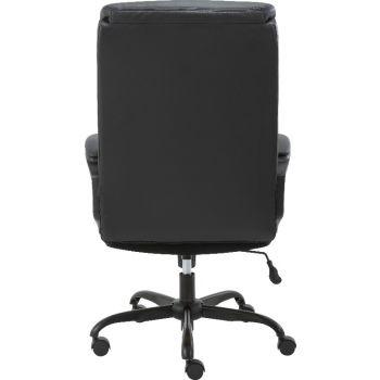 Blitzed Executive Highback Office Chair - Black |  OC-2191E