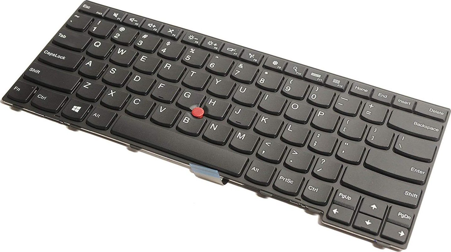 Replacement Keyboard For Lenovo T440 / L440 / T450