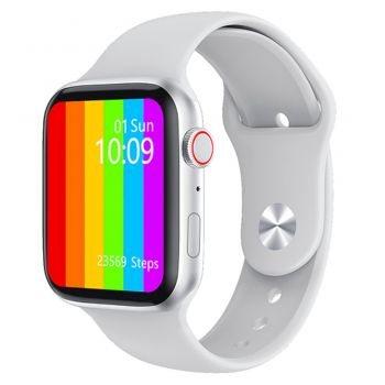 Wiwu SW01SE Sports Smart Watch - White | SW01SEW