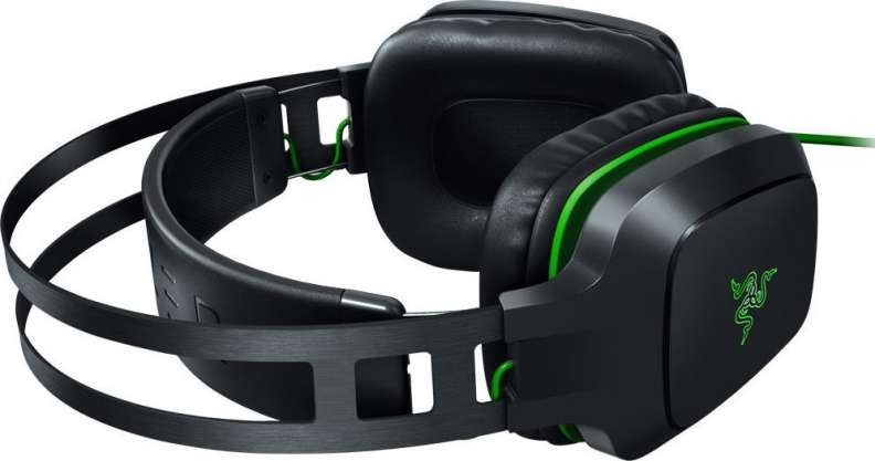 df78a20c849 Razer Electra V2 USB Virtual 7.1 Surround Sound Gaming Headset |  RZ04-02220100-R3M1