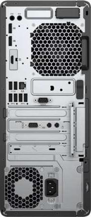 HP EliteDesk 800 G3 Tower PC i7 7700, 8GB Ram, 1TB, DVD, Windows 10  Professional 64 Bit Y1B39AV