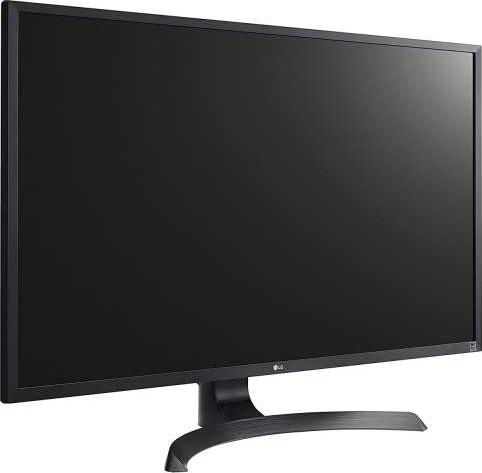 LG 32UD59 32 Class 4K UHD LED Monitor 4K UHD 3840 x 2160 DCI P3 95 Color  Gamut HDCP 2 2 Compati