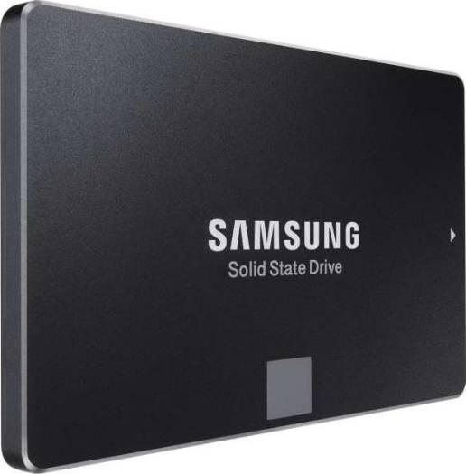Samsung 1TB 850 EVO 2.5-Inch SATA III Internal SSD | MZ-75E1T0B