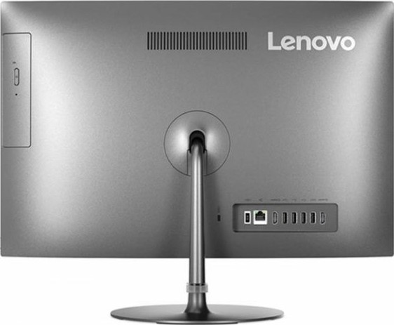 Lenovo Ideacentre 520 24ICB 24 All in One PC, 8th Generation i5 8400T 1 7  Ghz, 8GB Ram, 1TB HDD, 23