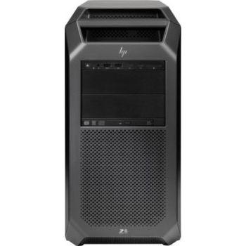 HP Z8 G4 Workstation Intel Xeon Silver 4210 2.2GHz, 128 GB DDR4-2933 RAM, 1TB SATA Hard Drive 7200RPM +  512GB TLC SSD, NVIDIA Quadro RTX4000 8GB, Win10 Pro Keyboard+Mouse