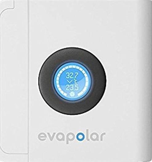 MERLIN Personal air conditioner Humidifier EVA LIGHT   712145894269