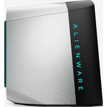Dell Alienware Aurora R12 Intel Core i7-11700KF Gaming Desktop, 32GB RAM,  2TB HDD + 1TB SSD, 10GB Nvidia RTX 3080 Super, Multimedia KB ENG, Optical Mouse, Win10 Home, White | AUR12-ALNW-3080-WH