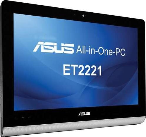 תוספת ASUS ET2221 INTH - B019K Corei5 ALL IN ONE PC 21.5 Buy, Best Price KC-43
