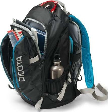 Dicota Backpack Active 14 15 6 Laptop Bag With Sporty