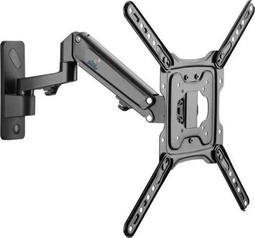 NeckDoctor WALL Ergonomic Gas Spring TV/Monitor Arm Mount For 23-55″ | NeckDoctor-WALL