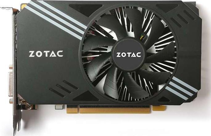 ZOTAC GeForce GTX 1060 3GB VR Ready Super Compact Gaming Graphics Card ZT  P10610A 10L