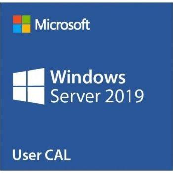 HP Microsoft Windows Server 2019 5 User CAL | P11077-A21