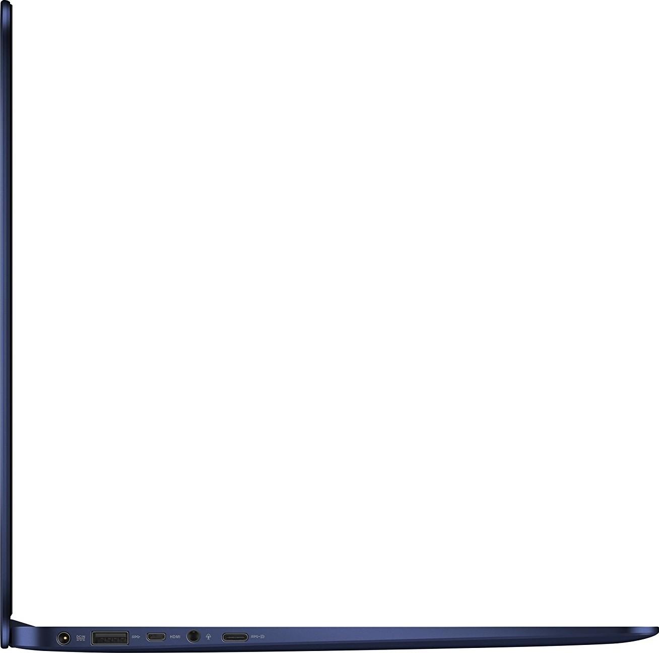 Asus ZenBook UX430UN i7 8550U 1 8GHz, 8GB RAM, 512 SSD, 14 Full HD, 2GB  NVIDIA GeForce, Bluetooth